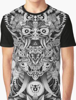 Barong Graphic T-Shirt