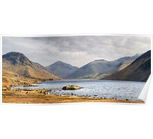 Wastwater Poster
