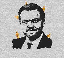 Leonardo DiCaprio Oscars w Unisex T-Shirt