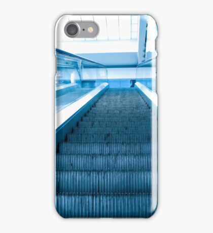 Up or Down iPhone Case/Skin