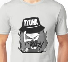 4MINUTE HyunA Crazy Unisex T-Shirt