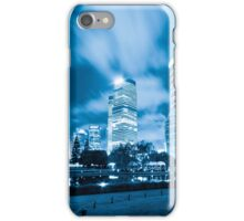 Over See iPhone Case/Skin