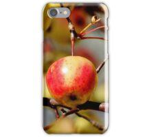 Wild & Delicious! iPhone Case/Skin