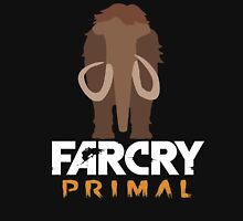 Far Cry primal | Minimalist Mamut | Original Unisex T-Shirt