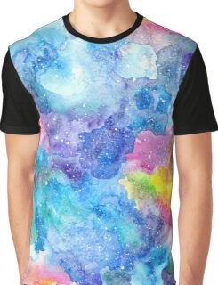 Watercolor 2 Graphic T-Shirt