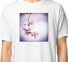 Plum blossoms Classic T-Shirt