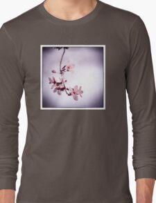 Plum blossoms Long Sleeve T-Shirt