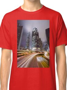 Night HK Classic T-Shirt