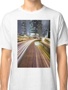 Tail Night Classic T-Shirt