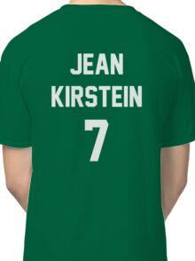 Attack On Titan Jerseys (Jean Kirstein) Classic T-Shirt