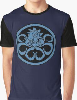 Hail Hydreigon Graphic T-Shirt