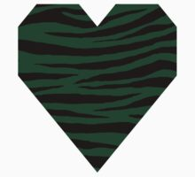 0073 British Racing Green One Piece - Short Sleeve
