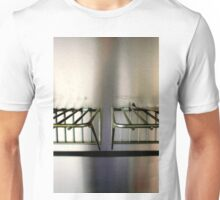 Metal On Metal Unisex T-Shirt