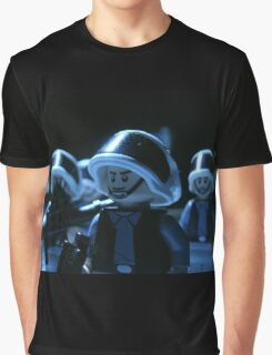 Lego Rebel Fleet Marines Graphic T-Shirt