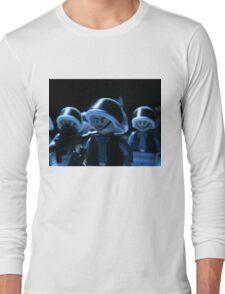 Lego Rebel Fleet Marines Long Sleeve T-Shirt