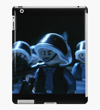 Lego Rebel Fleet Marines iPad Case/Skin