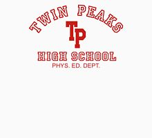 Twin Peaks High School Unisex T-Shirt