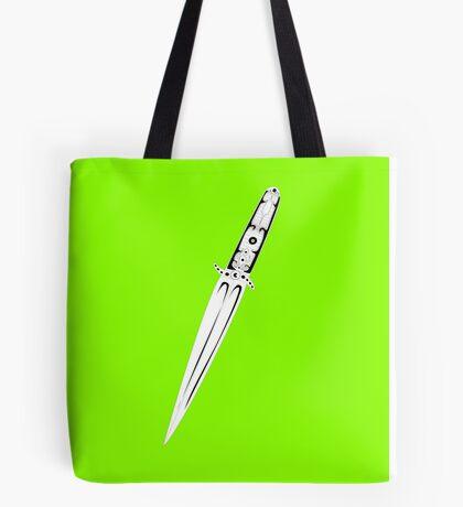 El Cuchillo  Tote Bag