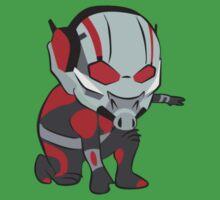 Ant Man Kids Tee