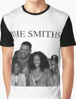 The Smiths - ONE:Print Graphic T-Shirt