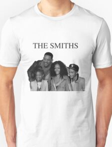 The Smiths - ONE:Print Unisex T-Shirt