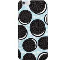 Oreo iPhone Case/Skin