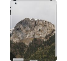 landscape of mountain iPad Case/Skin