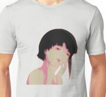 lain ain in n Unisex T-Shirt