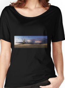 The Twilight.  Women's Relaxed Fit T-Shirt