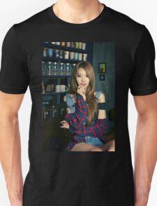 Dahye In The Bar Unisex T-Shirt