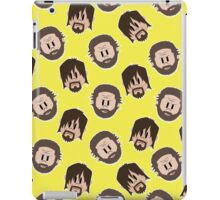 Rick & Daryl Walking Dead iPad Case/Skin
