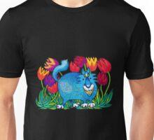 Prussian Blue Unisex T-Shirt