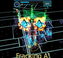 Fracking A! by gb96