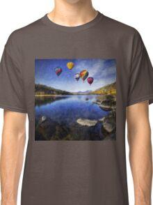 Its Freedom Classic T-Shirt