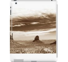 The Old Wild West iPad Case/Skin