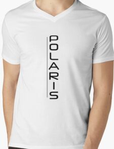 Polaris the 13th station Mens V-Neck T-Shirt