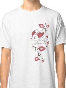 Fennekin Two Tone Classic T-Shirt
