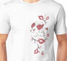 Fennekin Two Tone Unisex T-Shirt