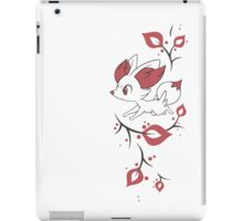 Fennekin Two Tone iPad Case/Skin