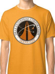 Moonraker Project Classic T-Shirt