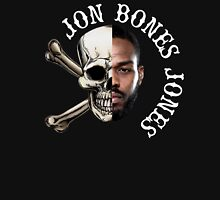 jon bones jones Unisex T-Shirt