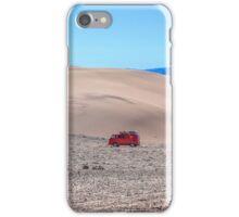Desert Polka Dots  iPhone Case/Skin