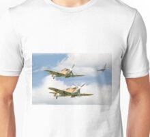 Spitfire Attack Unisex T-Shirt