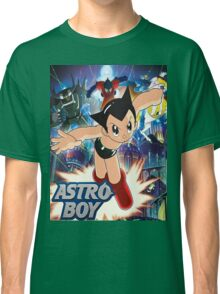 Astro boy Classic T-Shirt