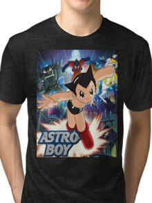 Astro boy Tri-blend T-Shirt