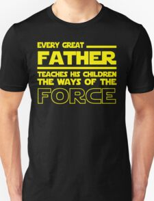 Great Father Unisex T-Shirt