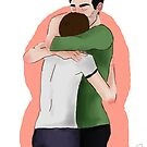 Never let me go again [Sterek ] by thescudders