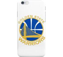 Golden-State-Warriors-1 iPhone Case/Skin