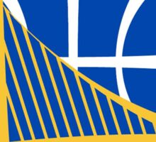 Golden-State-Warriors-1 Sticker