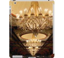 Lobby Lights - Taj Mahal    ^ iPad Case/Skin